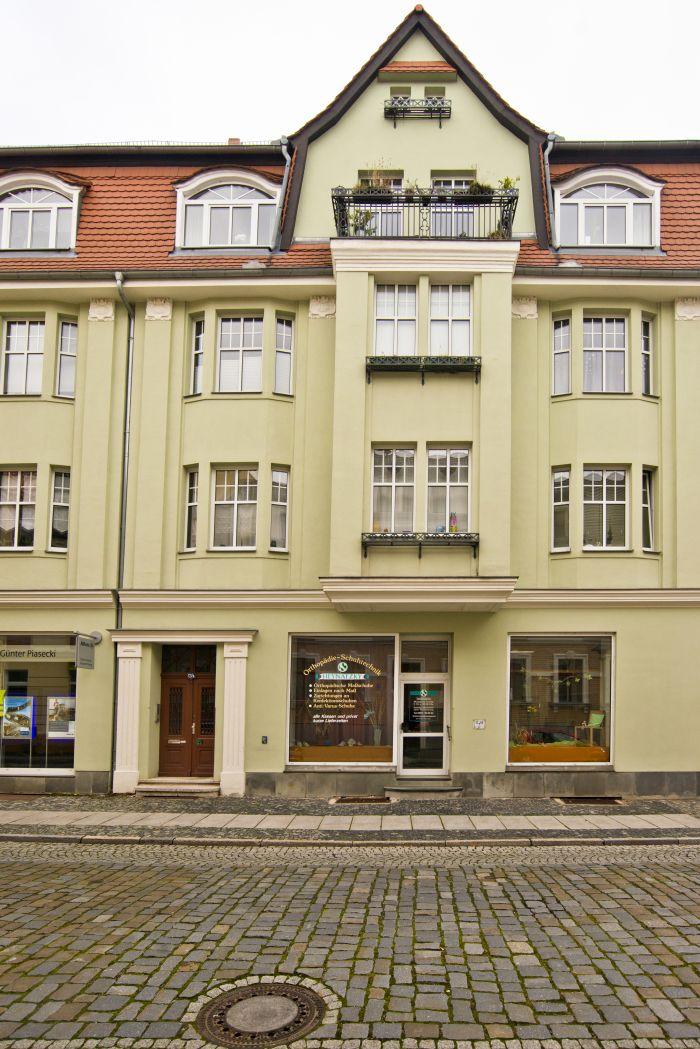 Friedrichsstraße 13 a-b