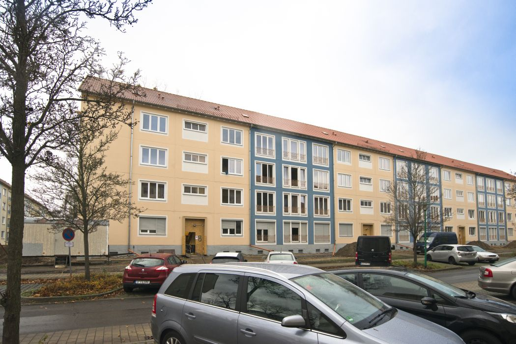 G.-Peters-Straße 2 - 8